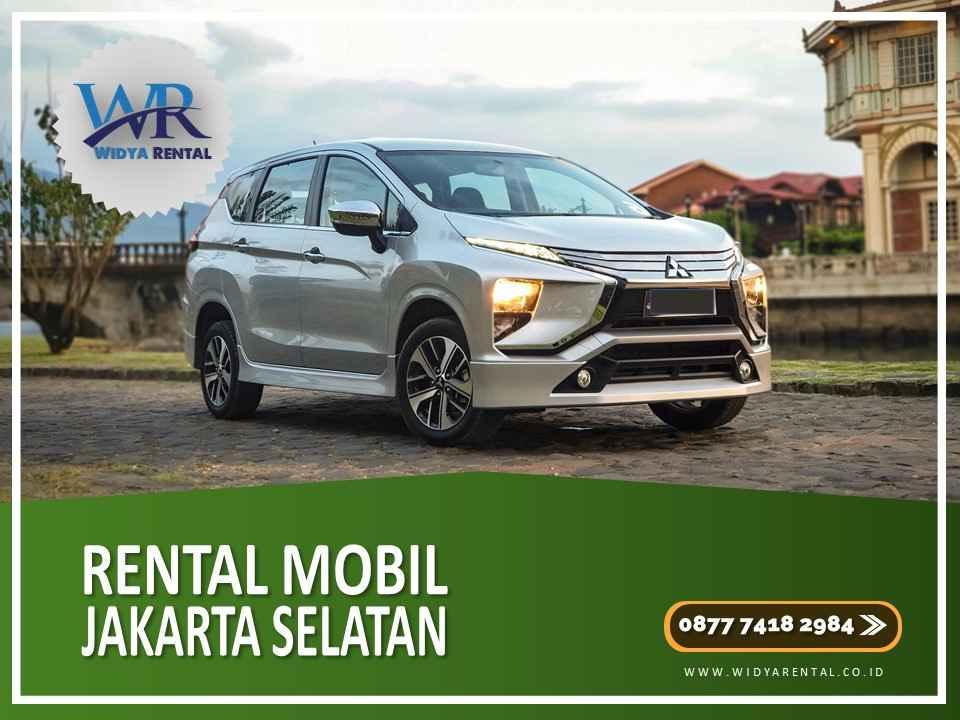 rental mobil Jakarta selatan xpander
