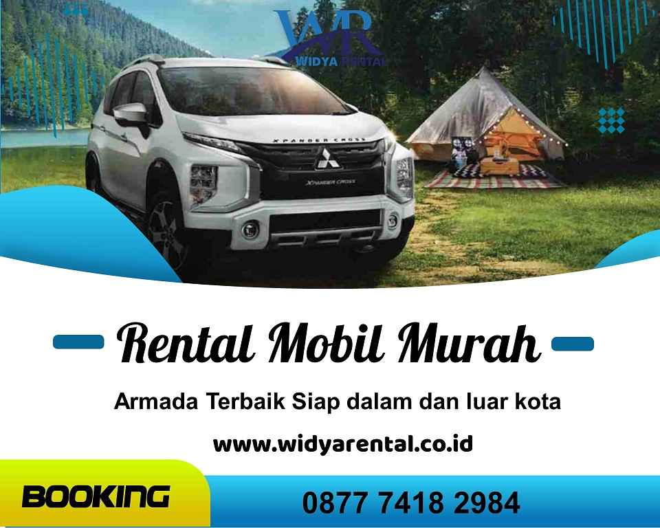 Rental Mobil di Pekayon