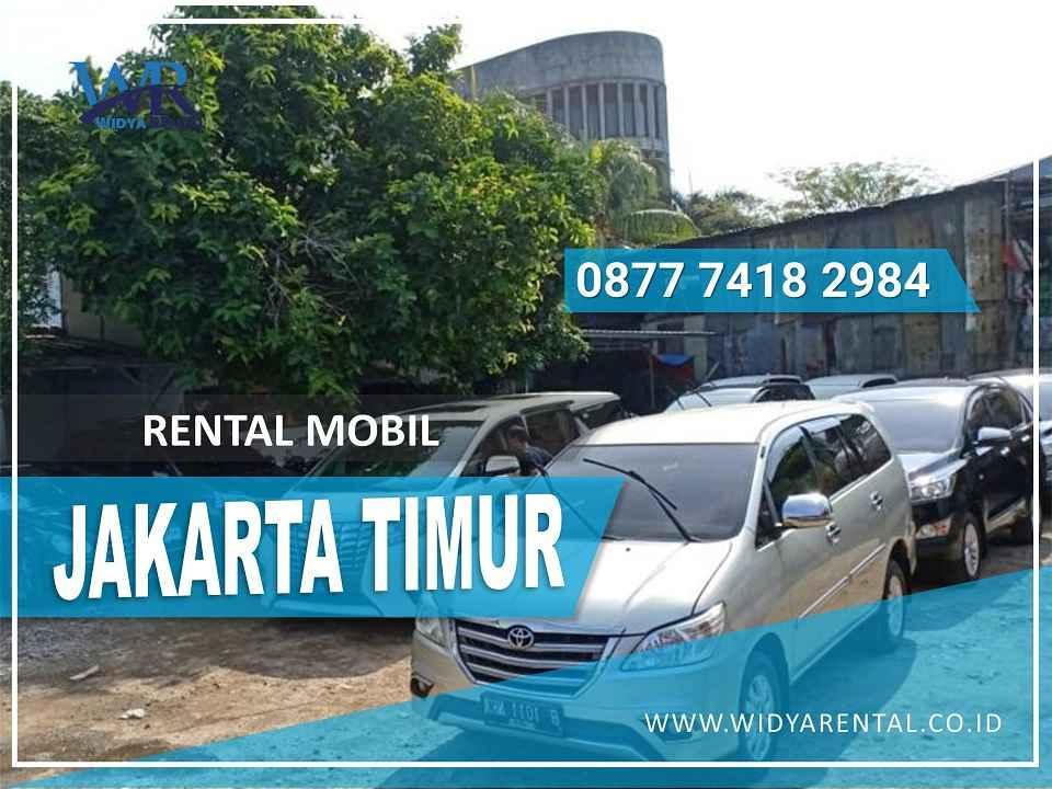 Rental Mobil Dekat Pasar Matraman Kebon kosong