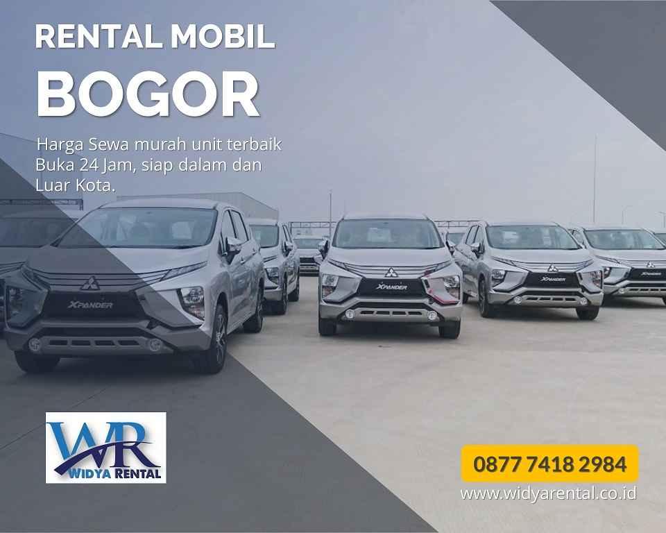 Rental Mobil Di Sindang Barang 0877 7418 2984