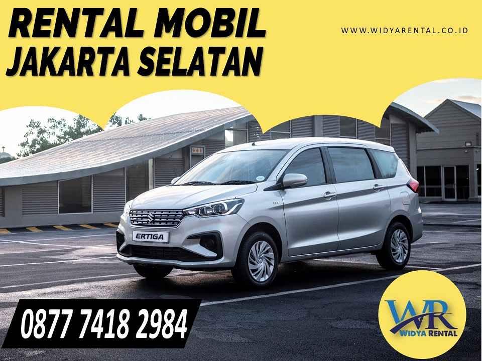 Rental Mobil dekat Graha Iskandarsyah
