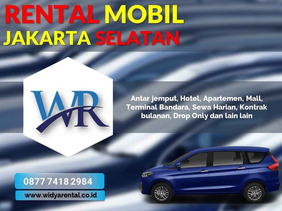 Rental Mobil dekat ITC Fatmawati
