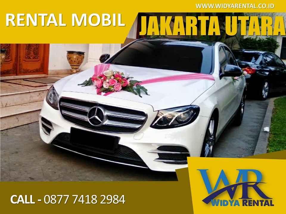 Rental Mobil dekat Taman Impian Jaya Ancol wedding car