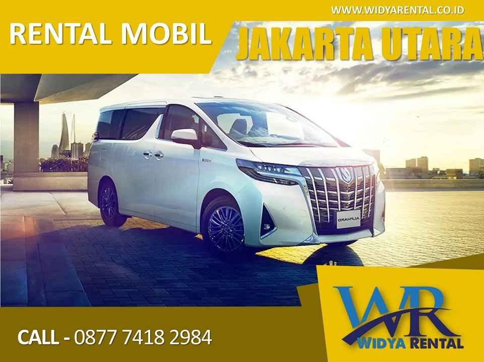 Rental Mobil dekat Taman Impian Jaya Ancol Alphard