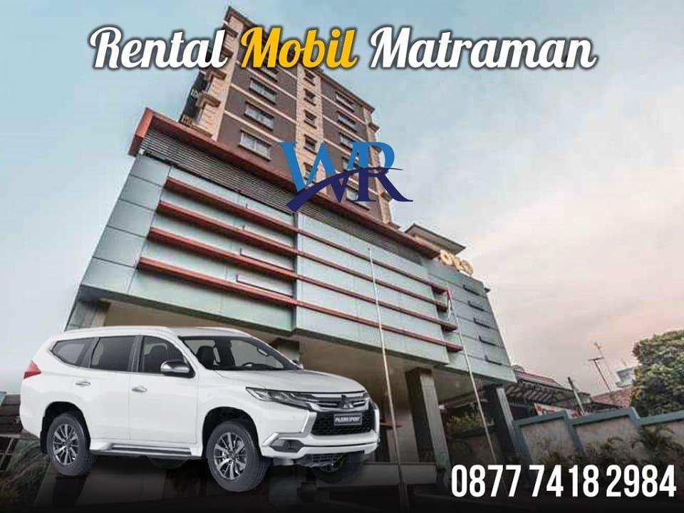 Rental Mobil Dekat Hotel Alia Matraman Syariah