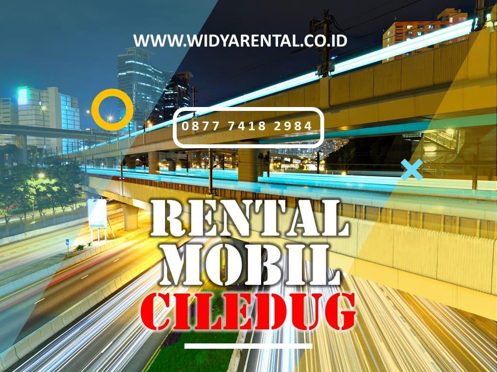 Rental Mobil dekat Pasar Lembang Ciledug