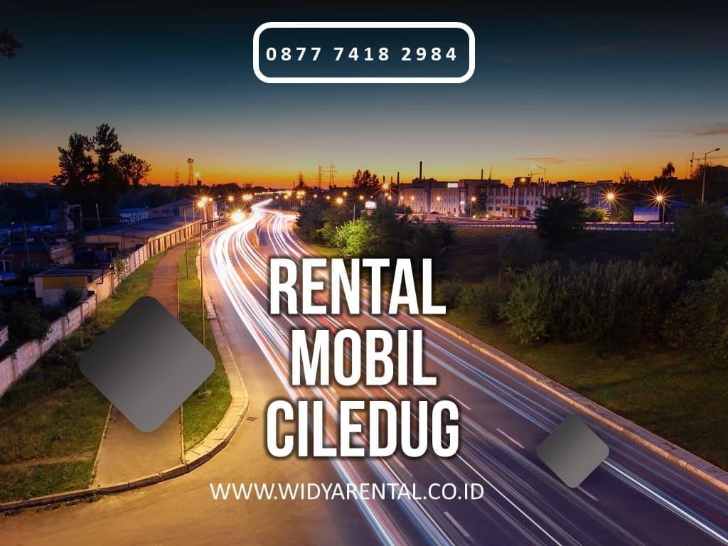 Rental Mobil dekat Puri Beta Ciledug