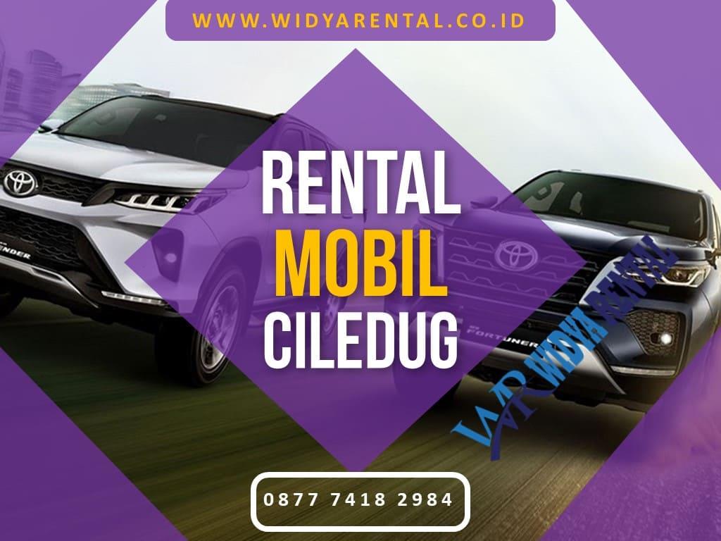 Rental Mobil dekat CBD Ciledug