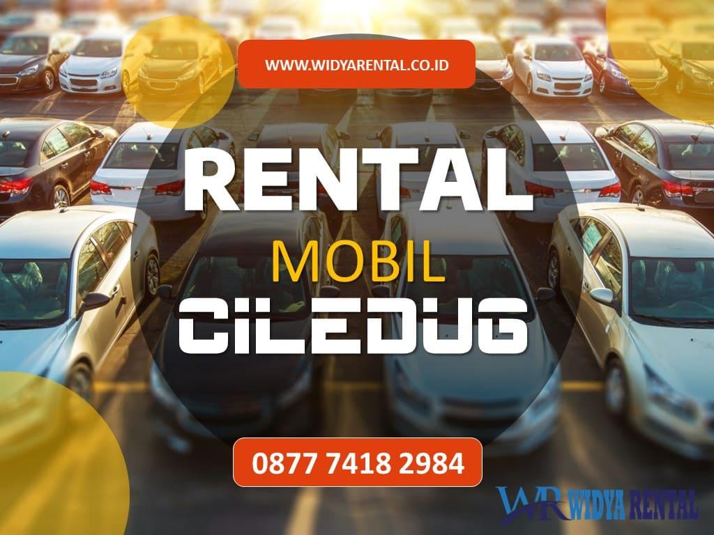 Rental Mobil dekat CBD Ciledug lepas kunci