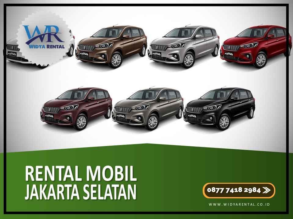 Rental Mobil Di Jakarta Selatan