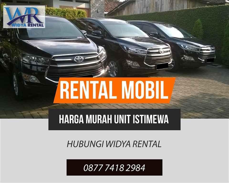 Rental Mobil di Jakarta Utara Murah